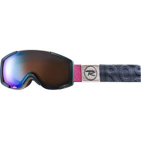Rossignol Airis Sonar goggles Dames blauw